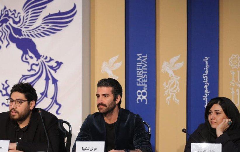 در نشست های خبری اولین روز برگزاری جشنواره فیلم فجر چه گذشت؟