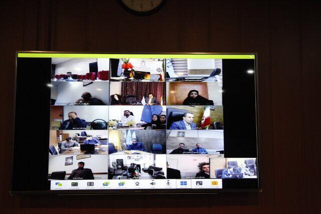 امکان آنالیز پرونده های پزشکی قانونی به وسیله ویدئوکنفرانس فراهم شد