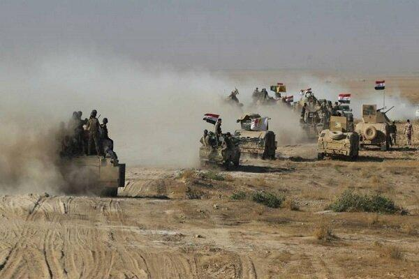 بازداشت 7 عنصر تکفیری داعش در شهر موصل