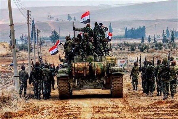 شهر راهبردی سراقب در ادلب آزاد شد