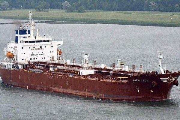 هشدار آمریکا به صاحبان کشتی ها درباره انبار کردن نفت ایران