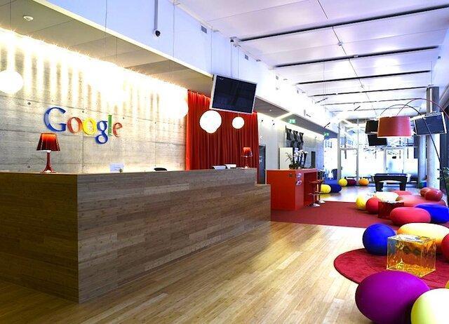 دورکاری 100 هزار کارمند گوگل