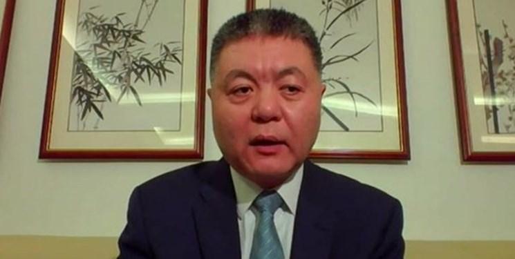 سفیر چین در بیروت: اتهام زنی به پکن درباره کرونا بر همکاری بین المللی أثر منفی دارد