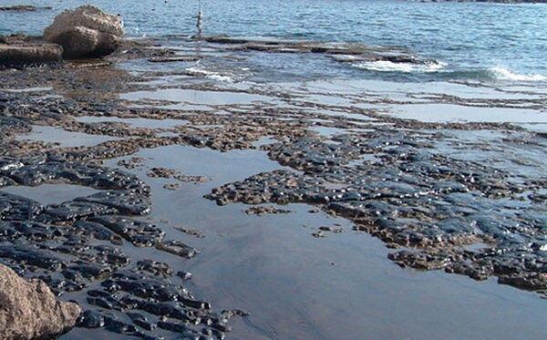 خبرنگاران محیط زیست بوشهر از شرکت نفتی آلوده کننده دریا شکایت کرد