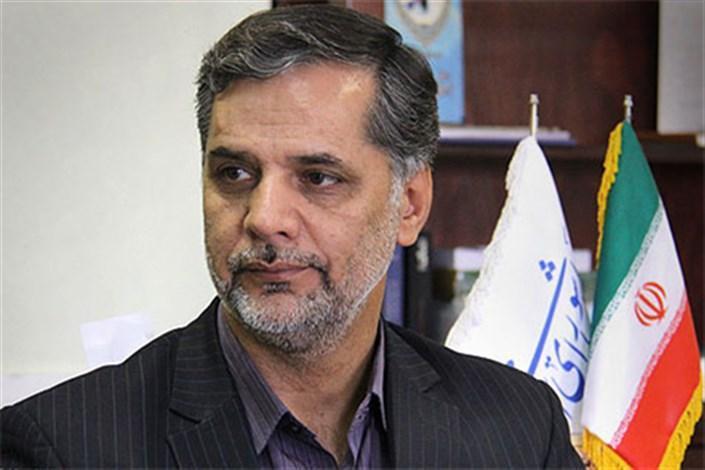انتقاد نقوی حسینی از تراکنش اندک کانال مالی مستقل