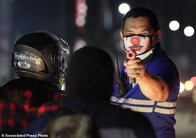 بحران کرونا، دستاویزی برای محدود کردن آزادی بیان