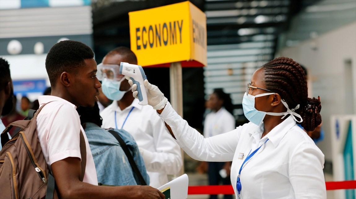 آمار قربانیان کرونا در آفریقا افزایش یافت