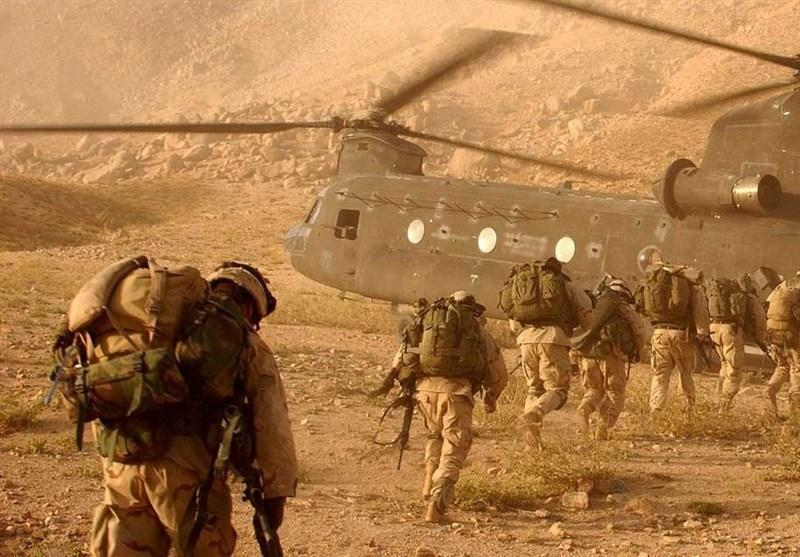 خروج کامل از افغانستان خواسته 73 درصدی کهنه سربازان آمریکایی