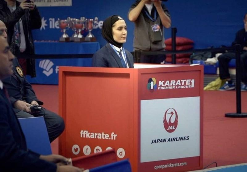 خوشقدم: خیلی ها در مشاوره به طباطبایی برای دختران کاراته شانسی قائل نبودند، برای هر تصمیم فدراسیون جهانی آمادگی داریم