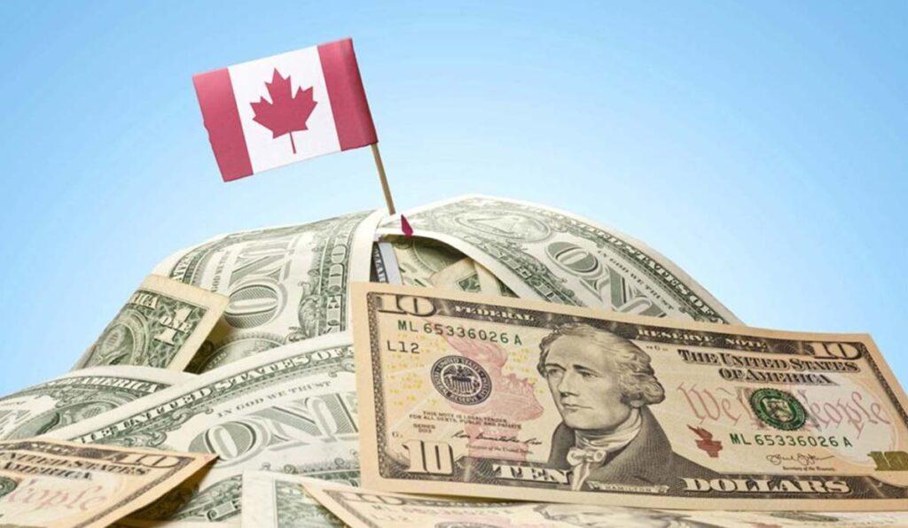 قیمت ویزای کانادا چقدر است؟