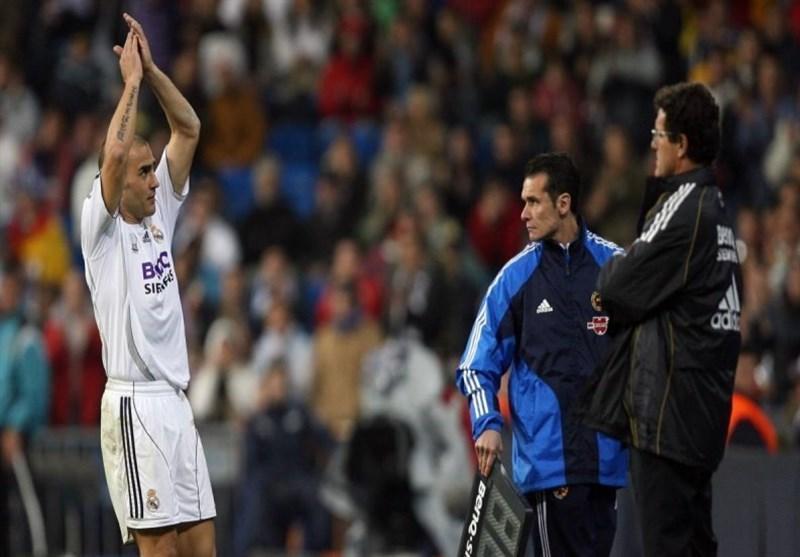 کاناوارو: در رئال مادرید کاپلوی واقعی را شناختم، سه ماه که گذشت به او گفتم دیگر نمی توانم ادامه دهم