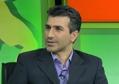 سهرابی: قوانین داوری فوتسال از 12 خردادماه اجرایی می شود
