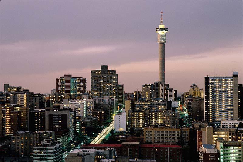 12 جاذبه دیدنی ژوهانسبورگ در آفریقای جنوبی، تصاویر