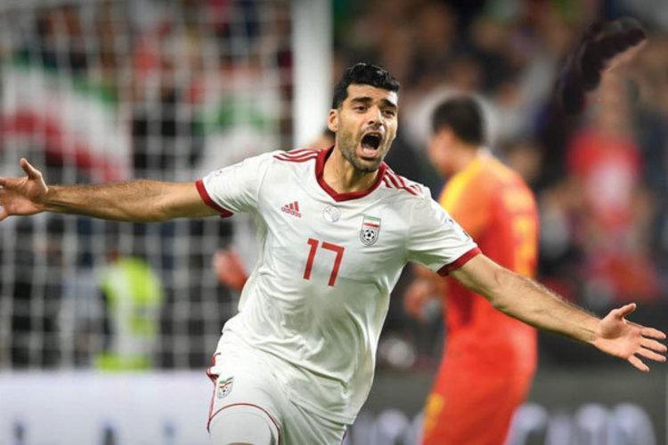 پیشنهاد ایتالیایی برای مهاجم تیم ملی ایران