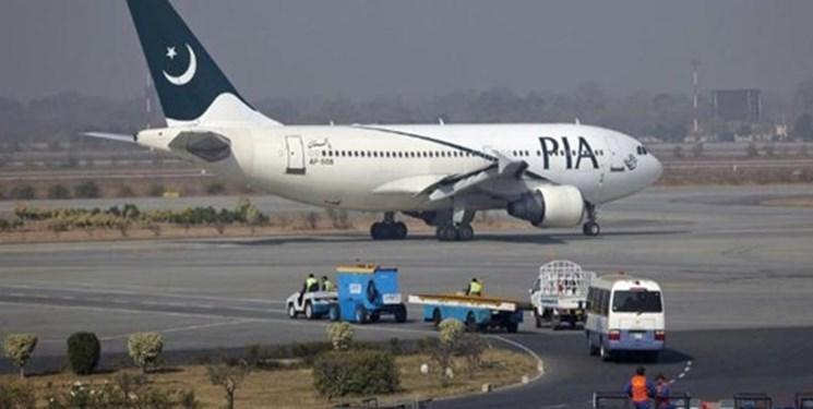 پرواز خلبانان پاکستانی در ویتنام ممنوع شد