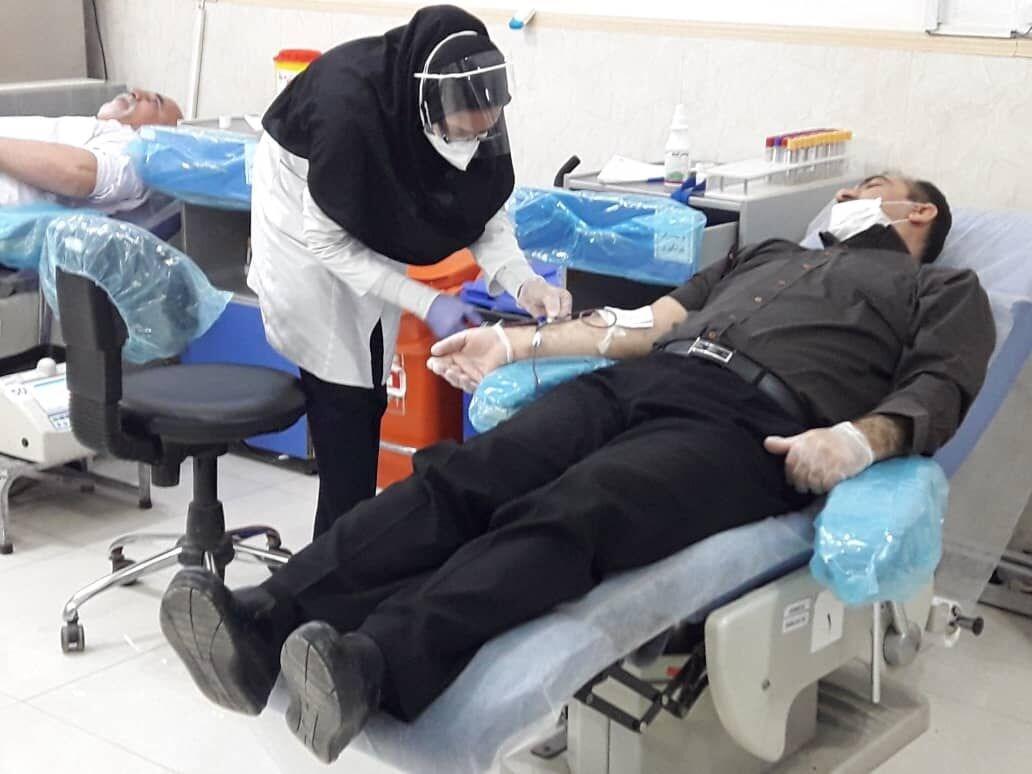 چه کسانی می توانند خون اهدا نمایند؟ ، شرایط عمومی اهدا نمایندگان