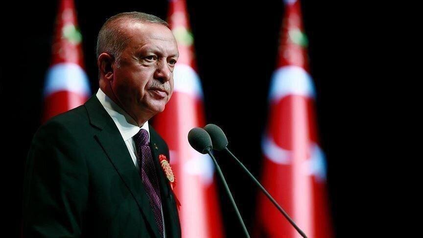 اردوغان به دنبال اجرای اقتصاد اسلامی است