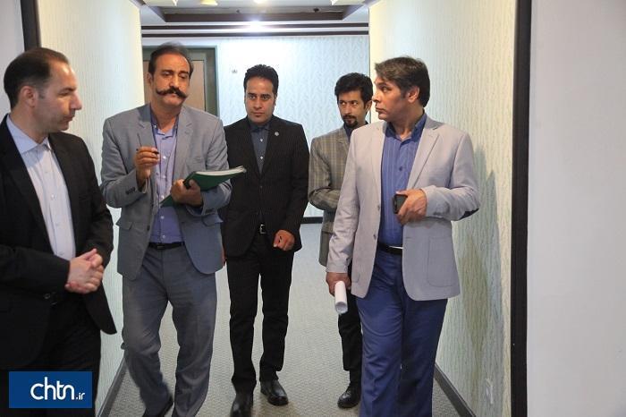 10هتل در استان کرمان گواهی استاندارد کیفیت دریافت می نمایند