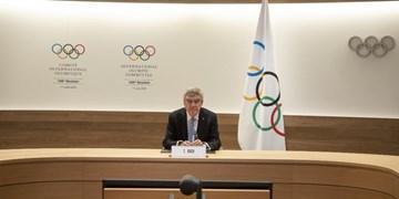 رئیس کمیته بین المللی المپیک : دوست داریم ورزشگاه افتتاحیه المپیک را مملو از تماشاگر ببینیم