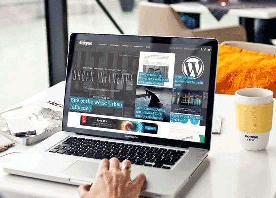 طراحی سایت حرفه ای چه ویژگی هایی دارد؟