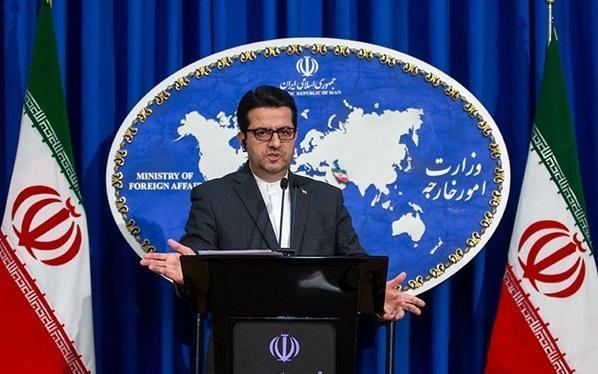موسوی خبر لغو موقت بخشی از تحریم ها را رد کرد