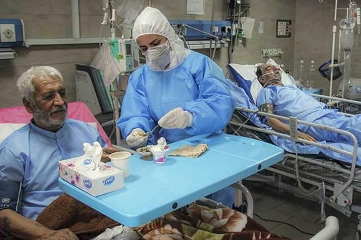 توزیع داروهای بهبوددهنده بیماران کرونا فقط در بیمارستان ها