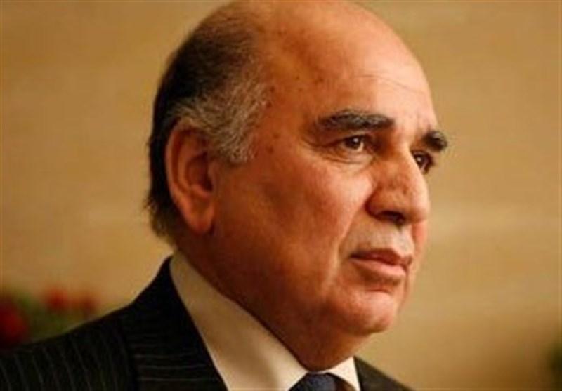 ورود وزیر خارجه عراق به واشنگتن، الکاظمی پس از آمریکا به اردن می رود