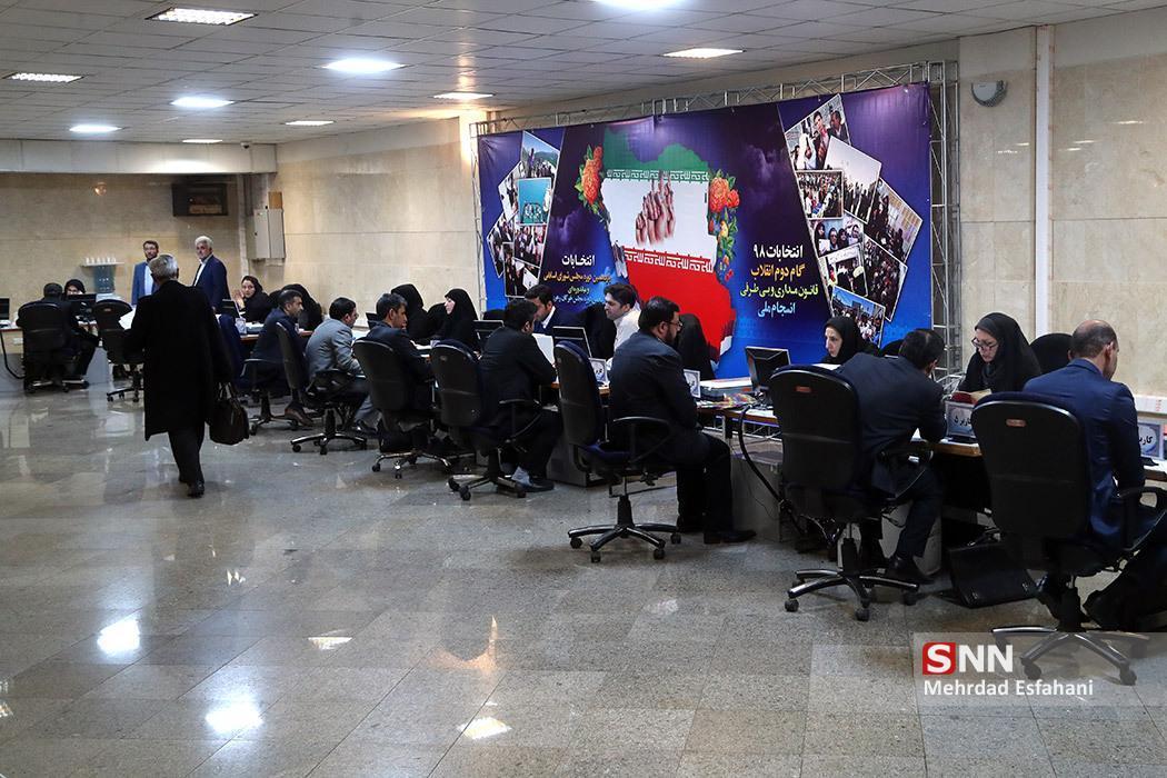 شروع مهلت رسمی تبلیغات انتخابات مجلس در اهواز