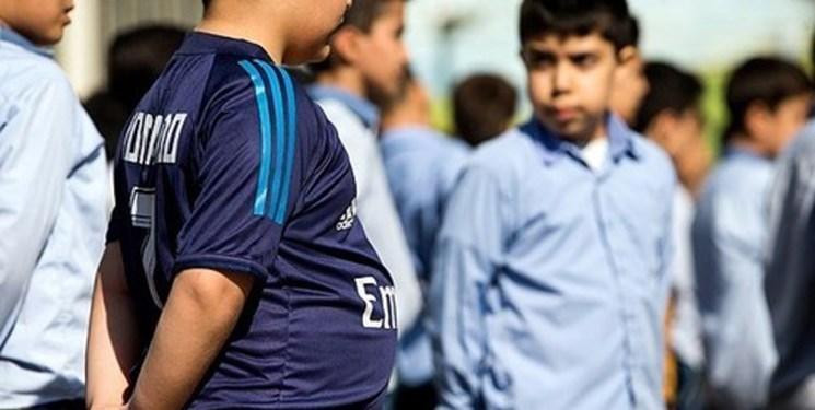 راه های کنترل وزن و چاقی دانش آموزان