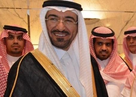 دامادِ مخالف بن سلمان بازداشت شد