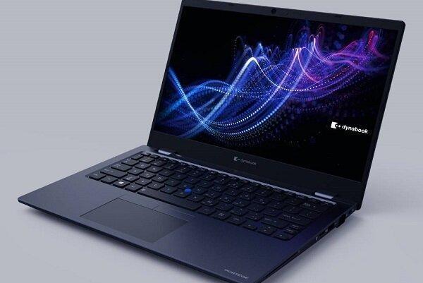 فراوری لپ تاپ 900 گرمی با 48 گیگابایت رم