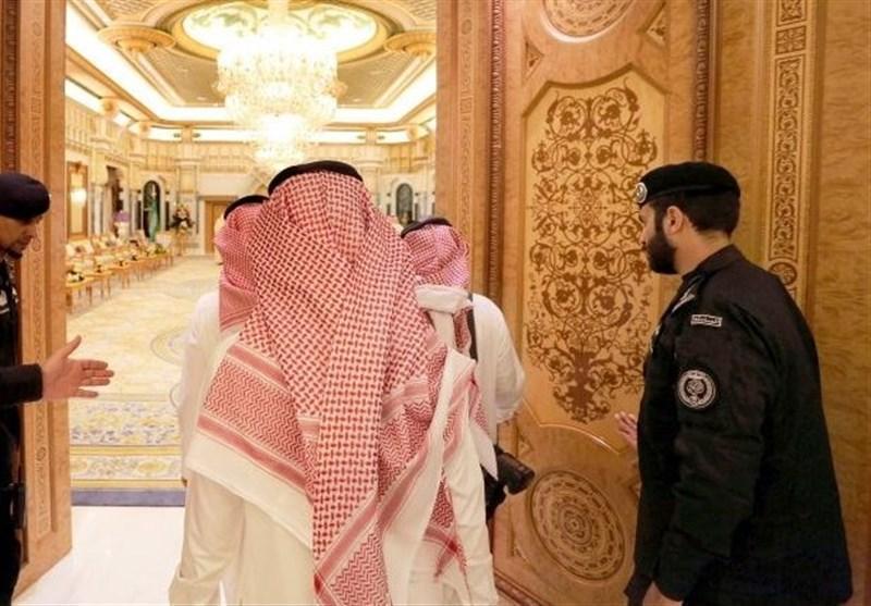 موج جدید بازداشت ها در عربستان