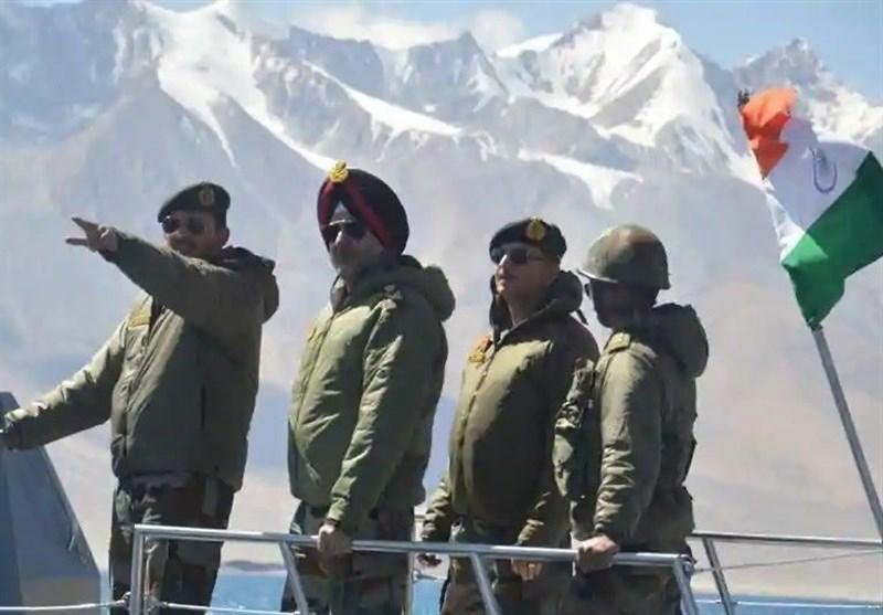 بالاگرفتن مجدد تنش ها در مرز مشترک چین و هند