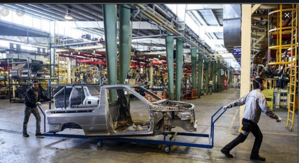 کف قیمت در بازار خودرو بالا آمد