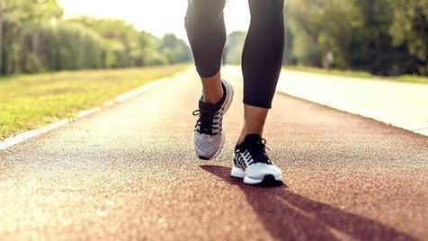 برای لاغر شدن، این گونه راه بروید