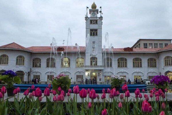 خبرنگاران شهردار جدید رشت انتخاب شد