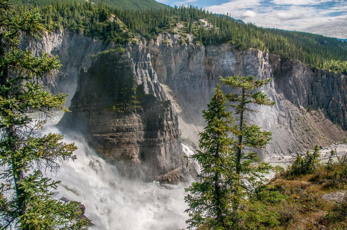 مقاله: برترین پارک های ملی کانادا