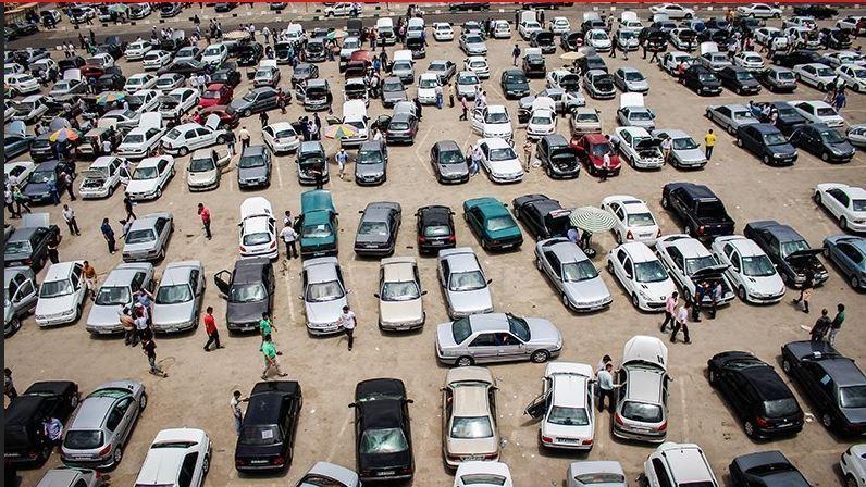 اعلام میزان مجاز افزایش قیمت برای خودروسازان در پاییز سال جاری