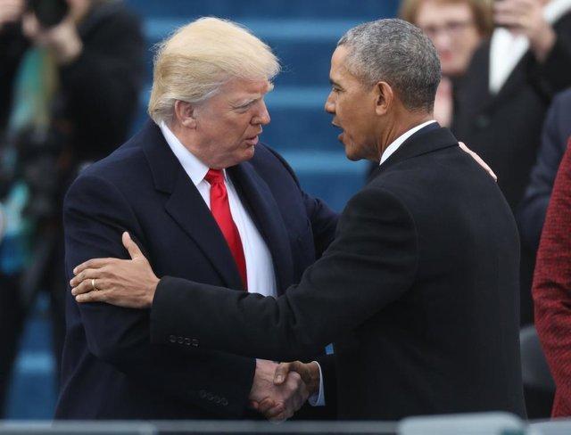 تیم ترامپ حالا انتقال قدرت از اوباما را هم زیر سوال برده است