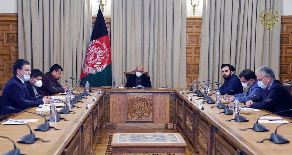 خبرنگاران آیا نهادهای ناظر افغانستان قادر به مبارزه با فساد هستند؟