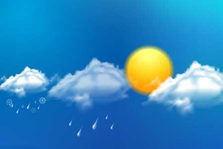 تداوم بارش برف و باران تا هفته آینده در ایران