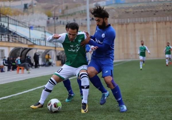 لیگ دسته اول فوتبال، رونمایی از خیبرِ ویسی در خرمآباد، تقابل تیمهای تهرانی و دو مربی استقلالی
