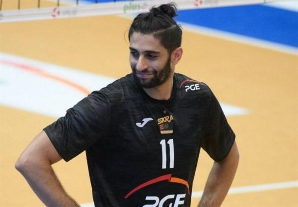 عبادی پور: نمی توانم برای تیمی لهستانی بازی کنم اما به تیم ملی اش احترام نگذارم، دوران بازیگری ام پس از المپیک تمام نمی شود