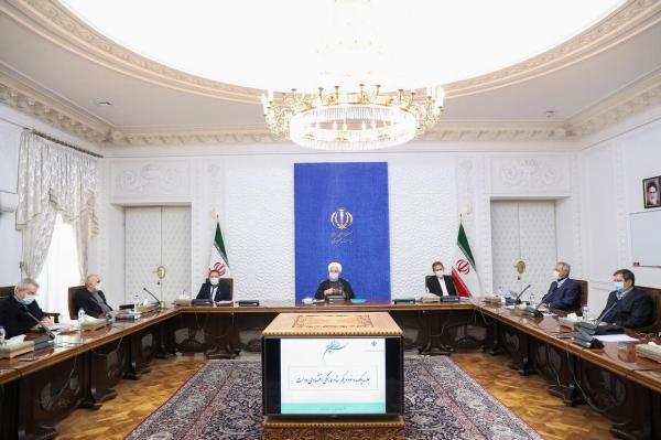 وزارت نفت شرایط را برای افزایش صادرات نفت مهیا کند