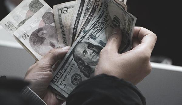 قیمت دلار امروز 10 دی 99 چقدر شد؟