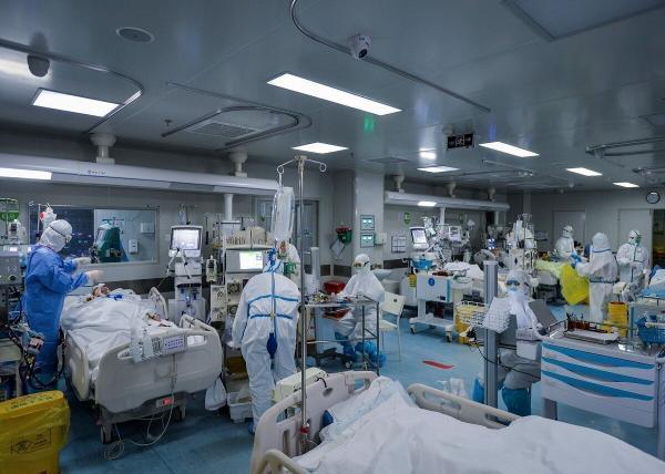 فوت روزانه هزار بیمار کرونایی در آلمان
