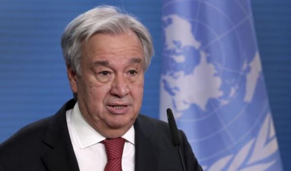 نخستین گام سازمان ملل برای انتخاب جانشین گوترش