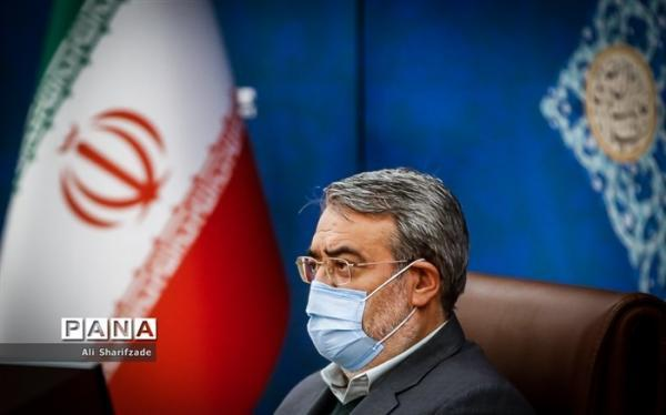 وزیر کشور: فضای سرد و ساکت انتخابات باید فعال گردد