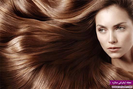 کراتینه مو چیست و کراتینه کردن موها چه عوارضی دارد؟