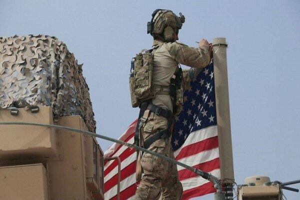آمریکا با حمایت از داعش می خواهد برتعداد نیروهایش در عراق بیفزاید